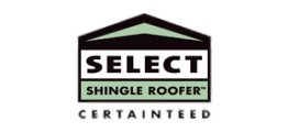 Select Shingle Roofer Certainteed