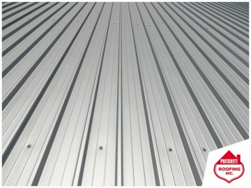 Aluminum Roofing and Its Benefits