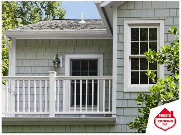 A Quick Look at HardieShingle™ Siding Profiles
