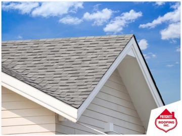 Roof Slope and How It Affects Your Replacement Project